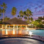 Hotel Pictures: The Naviti Resort, Korolevu