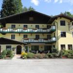 Hotellikuvia: Hotel Landhaus Ausswink'l, Russbach am Pass Gschütt