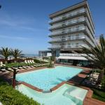Hotel Spiaggia, Pesaro