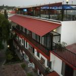 Hotel Quinta Arantxa, Bernal