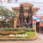 Mr TRAN (BLUE MOTEL), Vung Tau