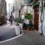 Appartamento Corso Garibaldi,  Peschici