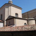 The Cathedral,  Desenzano del Garda