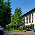 Salgó Hotel,  Salgótarján