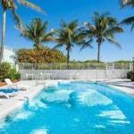 Apartment on the Beach,  Miami Beach