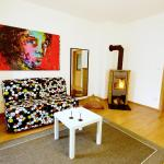Hotel Pictures: Apartmán Orion, Slaný