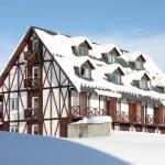 Edelweiss Hotel,  Gudauri