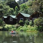 Hotel Pictures: Sueños del Bosque Lodge, Providencia