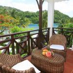 Marigot Beach Club & Dive Resort,  Castries