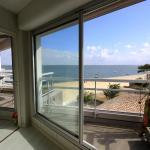 Hotel Pictures: Appartement Arcachon sur la plage Pereire, Arcachon
