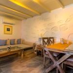 GT Suites Corfos Bay, Ornos