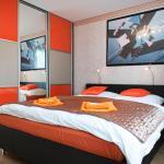 Best Residence Expo, Prague