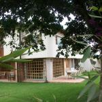 Hotel Pictures: El Rinconcito, Hacienda Chiche Obraje