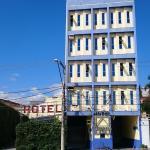 Studio 500 Motel, Sao Paulo
