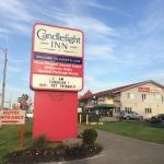 Candlelight Inn,  Niagara Falls