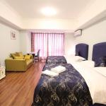 Roseden Apartment Hotel Foshan branch,  Foshan
