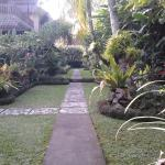 Rice Paddy Bungalow, Ubud