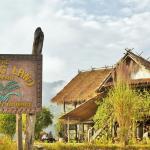 Living Land Farm, Luang Prabang
