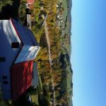 Chata Pastviny,  Pastviny