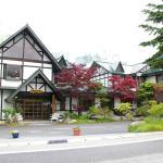 Resort Inn Chirorian, Takayama