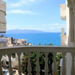 Fotografie hotelů: Vintage Apartment, Sarandë