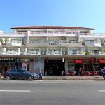 The Amalfi Atlantic Hotel, Cape Town