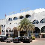 Beach Bay Hotel Muscat, Muscat