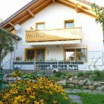 Hotel Pictures: Ferienwohnung Hutterer, Bad Griesbach