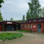 Hotell & Camping Storlungen,  Storfors