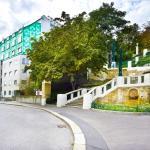 Hotel & Palais Strudlhof, Vienna