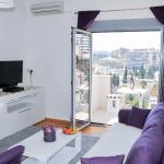 Apartments Danijelle 1 2 3, Budva