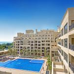 Apartments at Golden Sands, Golden Sands