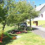 Guesthouse Loncar, Poljanak