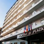 Hotel Fontana Plaza,  Torrevieja
