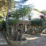Villa Galante,  Castellammare del Golfo