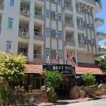 Best House Hotel, Alanya