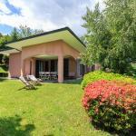 Villa Giada, Stresa