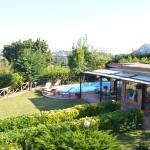 Villa Veria, Massa Lubrense