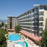 Monte Carlo Hotel, Alanya