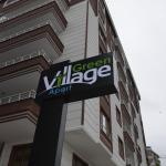 Green Village Apartments, Trabzon