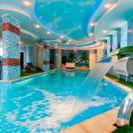 Spa Otel De Muazel, Goryachiy Klyuch