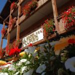 Hotel Alpino,  San Martino di Castrozza
