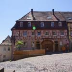 Hotel Pictures: Hotel Wagner Am Marktplatz, Bad Wimpfen