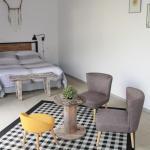 Hotel Pictures: La Tablée de Mamo, Saint-Florent