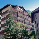 Haus St.Martin, Zermatt