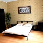 Apartment in Bannoe, Yakty-Kul
