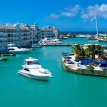 Port Ferdinand Marina and Luxury Residences,  Saint Peter