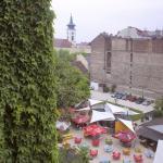 Museum Corner-Rent Flat Group, Budapest