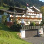 Fotos del hotel: Ferienwohnungen Monte Bianco, Riezlern
