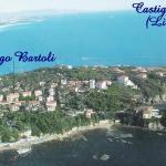 Albergo Pensione Bartoli,  Castiglioncello
